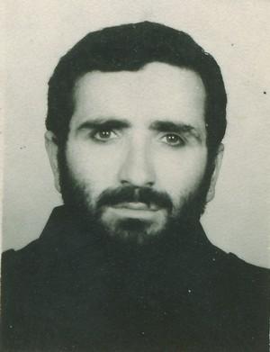علی اوسط محمدی لاریجانی