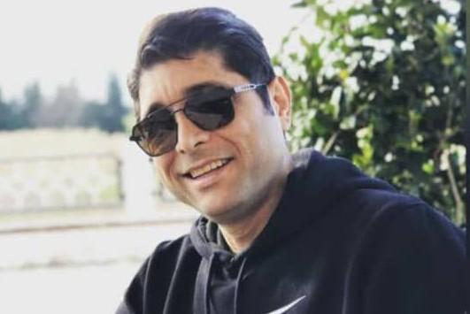 شادروان پوریا احمد نژاد